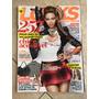 Revista Looks 2 Beyoncé Avril Lavigne Vestidos Beleza D310