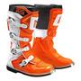 Bota Gaerne Gx1 Goodyear Laranja Lançamento Motocross