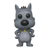 Porkchop Pop Funko #412 - Doug - Disney