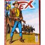 Revista Tex Coleção Nº 372 O Garoto Selvagem. 116 Páginas