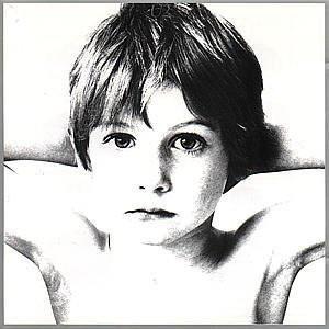 U2 ¿ Boy Cd Raro  Vejam Original