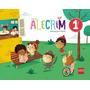 Coleção Alecrim 1 Educação Infantil