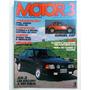 Motor 3 No.42 Ford Escort Xr3, Gurgel Xef, Gm Chevy 500