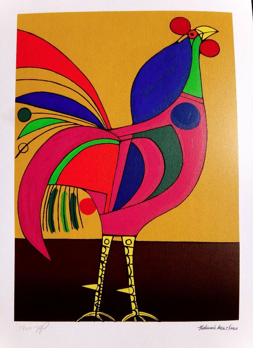 a arte de aldemir martins educa231227o infantil driarts