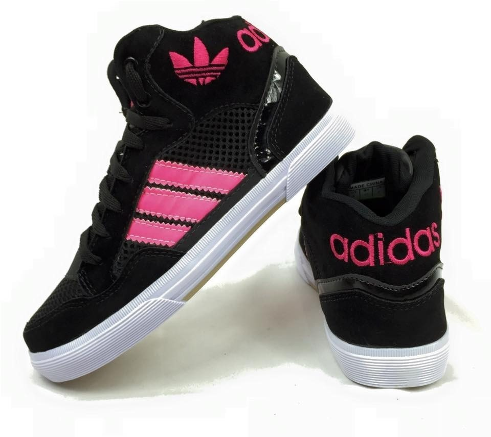 Tenis Nike Feminino Cano Alto Netshoes Style Guru Fashion