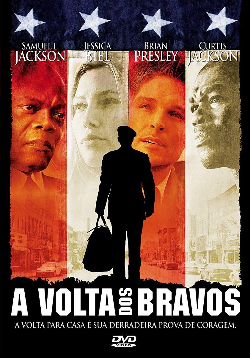 Assistir A Volta dos Bravos Dublado Online 2006